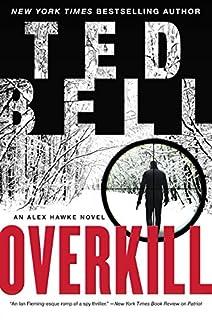 Book Cover: Overkill