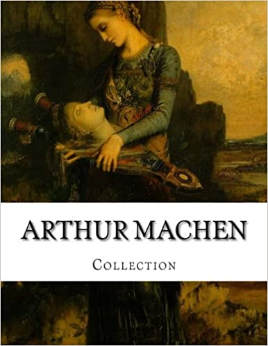 Book Arthur Machen, Collection