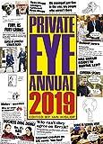 Private Eye Annual 2019