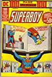 DC 100-Page Super Spectacular DC-21 presents Superboy