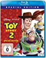 Toy Story 2 - Special Edition [Blu-ray] [Import allemand]