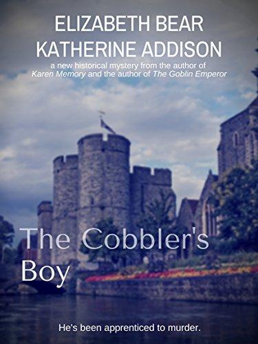 Image result for cobbler's boy elizabeth bear