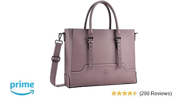 Amazon.com  Laptop Bag for Women a92f118f27