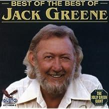 Jack Greene