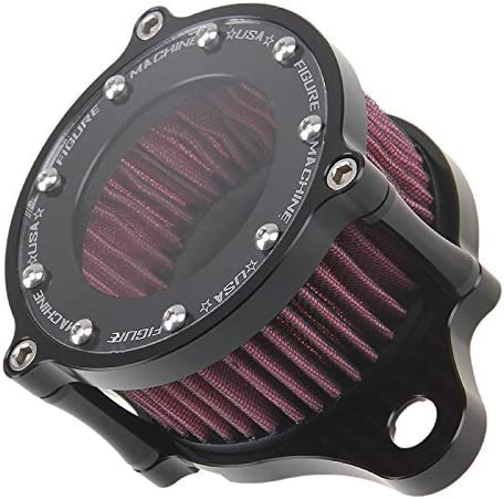 Motorcycle Air Cleaner Intake Filter
