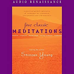 Five Classic Meditations