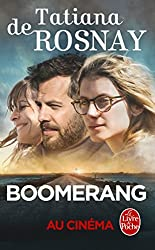 Boomerang (Ldp Litterature) (French Edition)