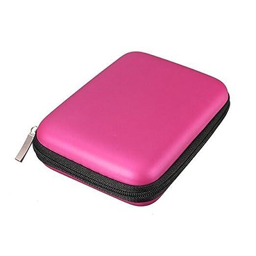 46 opinioni per SecretRain 2.5Hard Disk portatile Custodia antiurto con cerniera, Shell