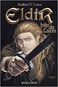 Book Eldir Hijo de Liam (Volume 1) (Spanish Edition)