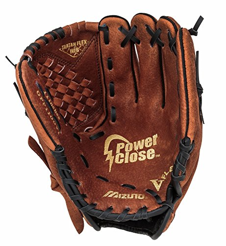 Mizuno GPP1100Y1 Youth Prospect Ball Glove, 11-Inch, Left Ha