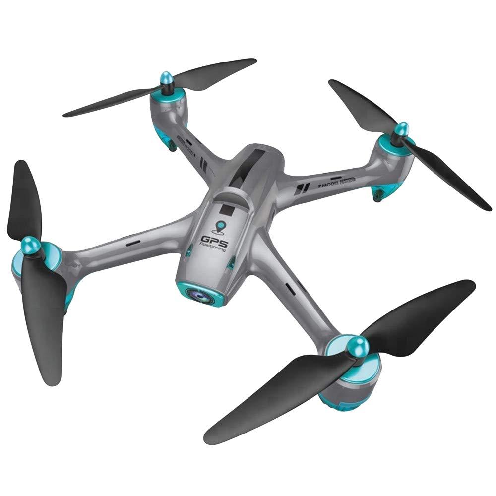 RC無人機GPS Wifi FPVクワッドコプター5g Wifi 720P HDカメラ空撮り機インテリジェントGPS 4軸リモートコントロール航空機 B07KXVBGM8