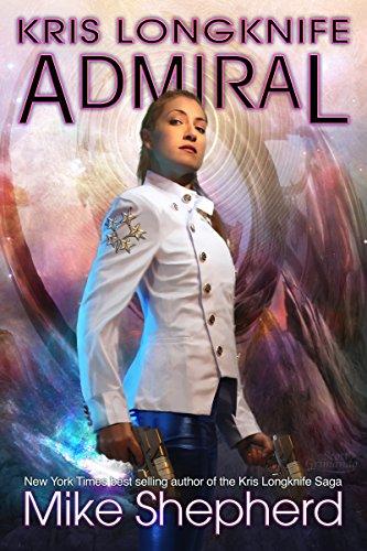 (Kris Longknife - Admiral)