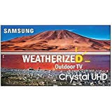 Weatherized TVs Prestige Samsung 7 Series 50 Inch 4K LED HDR Outdoor Smart UHDTV - 50WTSP