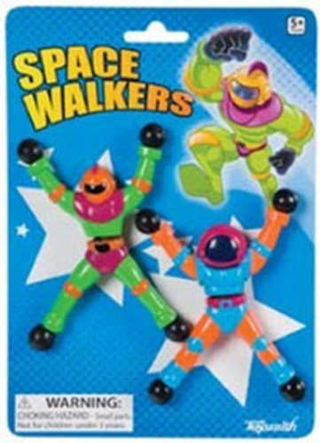 SPACE WALKERS 1708