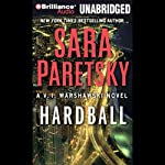 Hardball | Sara Paretsky