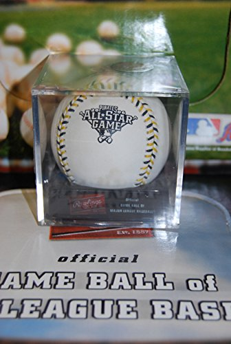 Rawlings ASBB06 2006 All-Star Game Official Pirates MLB ROML