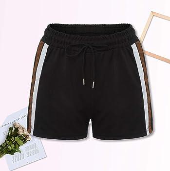 Amazon.com: shijiazhuangxingxinjiaju Womens Shorts,Womens ...