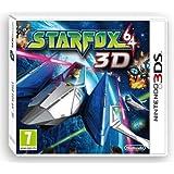 Star Fox 64 3D (Nintendo 3DS) by Nintendo