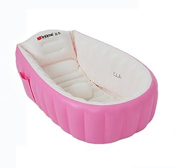 intime gonfiabile vaschetta per il bagno doccia idromassaggio bambini del bambino per 0