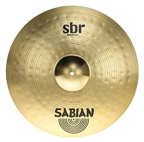 Sabian aax 20