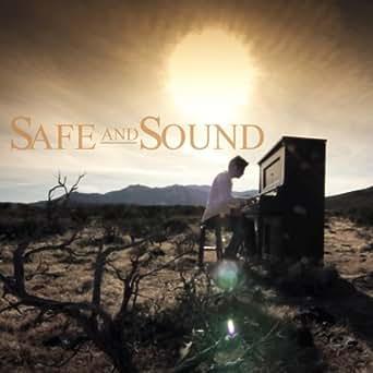 Amazon.com: Safe & Sound: William Joseph: MP3 Downloads