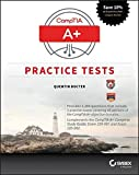 img - for CompTIA A+ Practice Tests: Exam 220-901 and Exam 220-902 book / textbook / text book