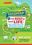 Roadmap For The Rest Of Your Life (Thorndike Large Print Health, Home and Learning)