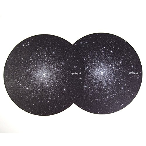 Turntable Lab: Spacemat Record Slipmat - Double
