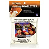 Tourna Hot Glove Conditioning Towelettes