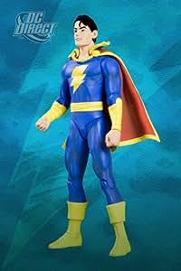 DC Direct Shazam! Action Figure Shazam Jr.
