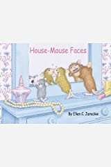 House-Mouse Faces: featuring the gang of mice from House-Mouse Designs(r)