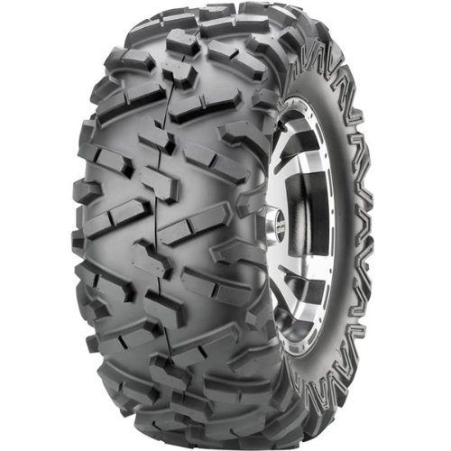 Maxxis MU09 Bighorn 2.0 Tire – Front – 26x9Rx12 , Position: Front, Rim Size: 12, Tire Application: All-Terrain, Tire Size: 26x9x12, Tire Type: ATV/UTV, Tire Construction: Radial, Tire Ply: 6 TM00123100