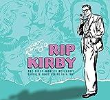 alex kirby - Rip Kirby Volume 1