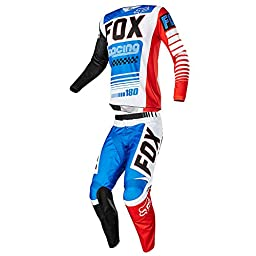Fox Racing - 180 Fiend SE Jersey/Pant Combo - Size LARGE/32W
