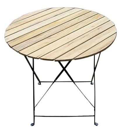 Amazon De Biergarten Tisch Gartentisch Tisch Biergarten Garnitur