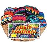 Adventure Trading 327003 Guate Footbag Bowl - 36 Piece