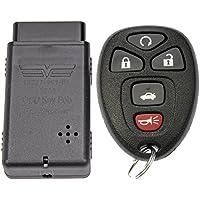 Dorman 99157 Keyless Entry Remote
