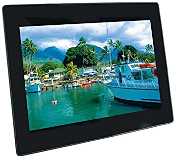 braun photo technik 21193 digital frame black
