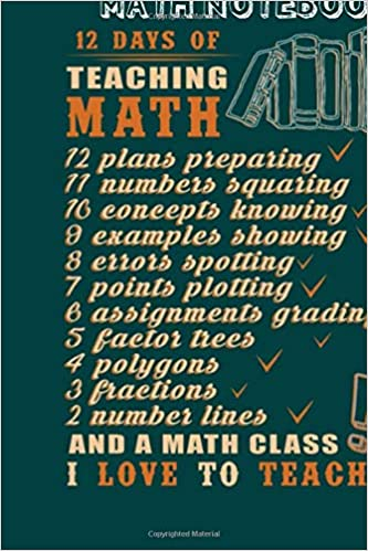 Math Notebook: 5 out of 4 people struggle with math funny quote t ...