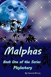 Malphas (Phylactery Book 1)