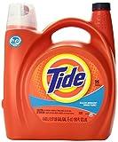 Tide HE Laundry Detergent, Clean Breeze, 150 oz