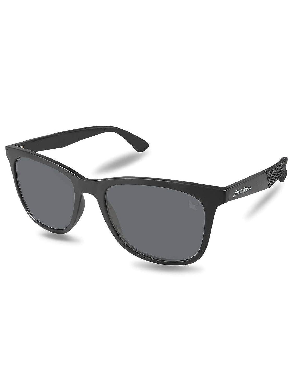 Eddie Bauer Unisex-Adult Preston Polarized Sunglasses