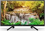 Sony Bravia 80cm (32 Inches) HD Ready LED TV with Fire TV Stick, KLV-32R422F (Black) | Smart Combo