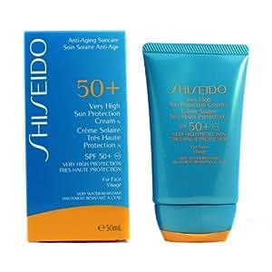 Shiseido Very High Sun Protection N Spf 50 ( For Face )