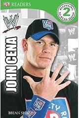 WWE John Cena (DK READERS) Paperback