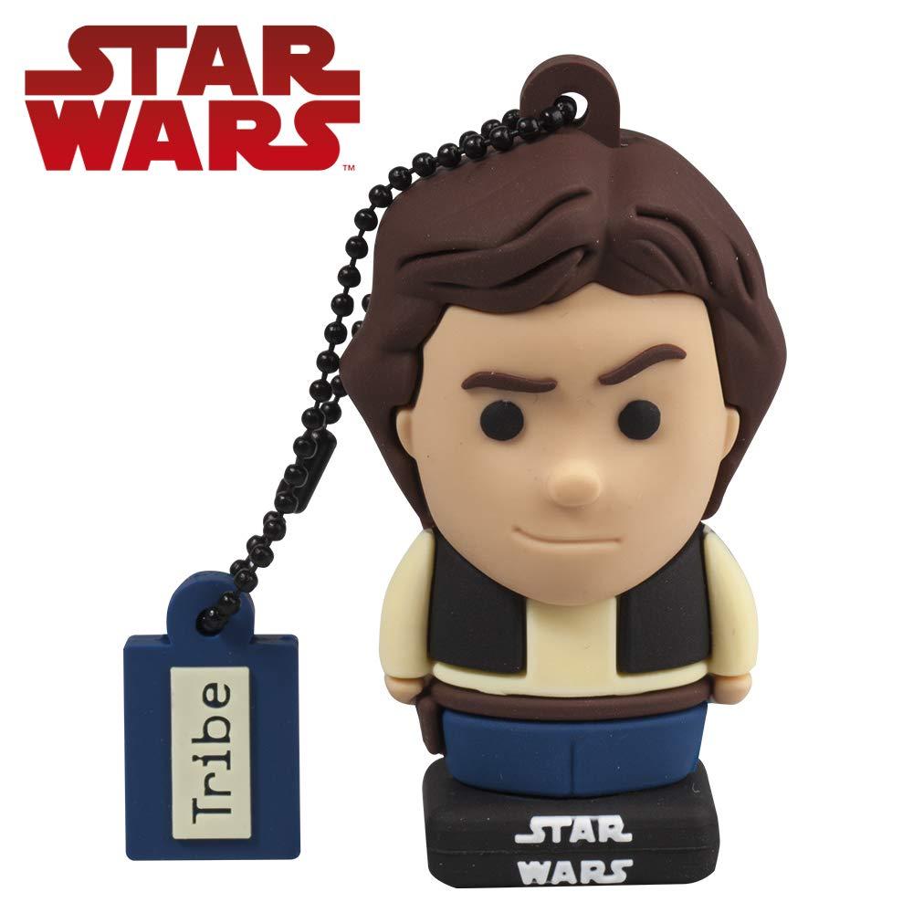 Los 10 mejores Llaveros – Memorias USB de Star Wars