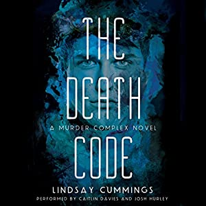 The Death Code Audiobook