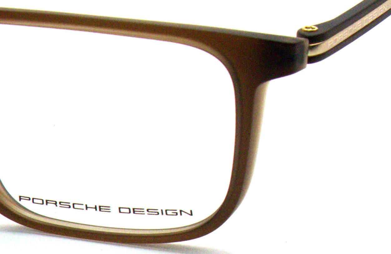 Porsche Design Occhiali P8298 D 52