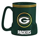 NFL Sculpted Game Time Mug, 18 oz
