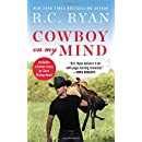 Cowboy on My Mind: Includes a bonus novella (Montana Strong)
